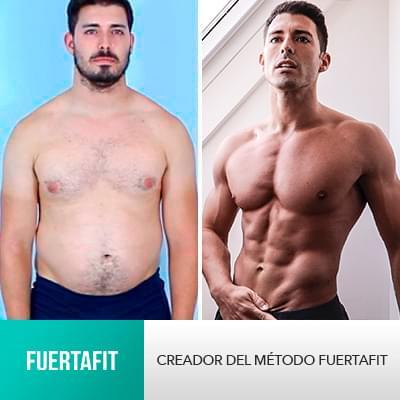 Sergio Peinado evolución