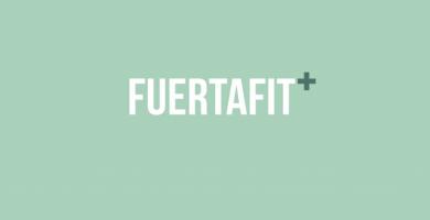 Fuertafit plus logo